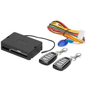 KIT CENTRALISATION CITROEN C4 VTS VTR 2.0 HDI 110 138 TELECOMMANDE CLE TYPE VW